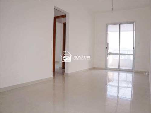 Apartamento, código AP4984 em Praia Grande, bairro Guilhermina