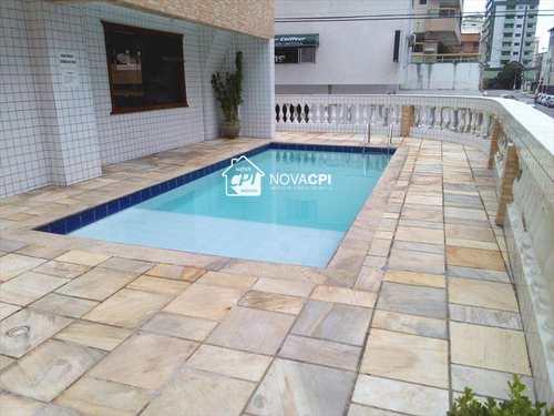 Apartamento, código AP.4639 em Praia Grande, bairro Tupi