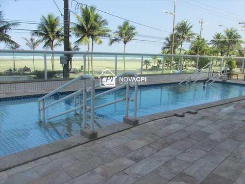 Apartamento, código AP4653 em Praia Grande, bairro Aviação