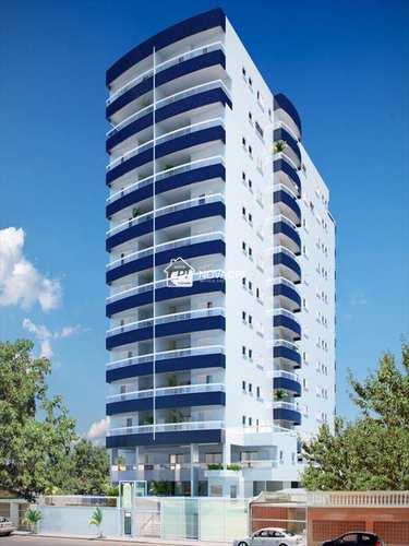 Apartamento, código AP3262 em Praia Grande, bairro Tupi