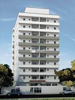 Apartamento, código AP3252 em Praia Grande, bairro Ocian