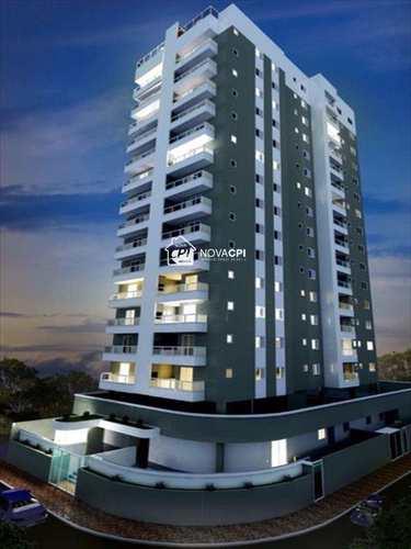 Apartamento, código AP3201 em Praia Grande, bairro Mirim