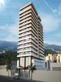 Apartamento, código AP4542 em Praia Grande, bairro Aviação