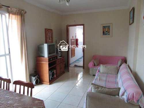 Apartamento, código AP4619 em Praia Grande, bairro Guilhermina