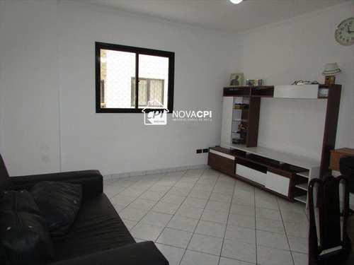 Apartamento, código AP4575 em Praia Grande, bairro Aviação