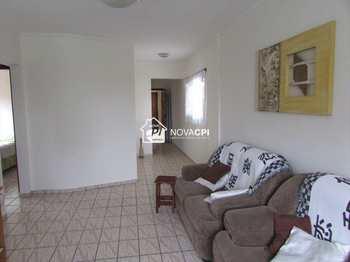 Apartamento, código AP4592 em Praia Grande, bairro Guilhermina