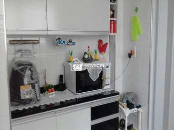 Apartamento, código AP4559 em Praia Grande, bairro Guilhermina