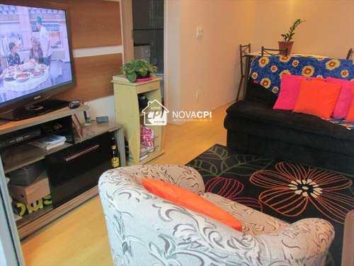 Apartamento, código AP4374 em Praia Grande, bairro Canto do Forte