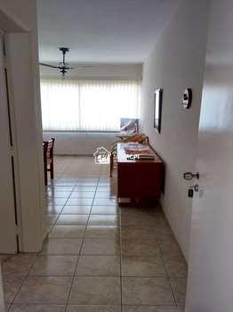 Apartamento, código AP4202 em Praia Grande, bairro Guilhermina