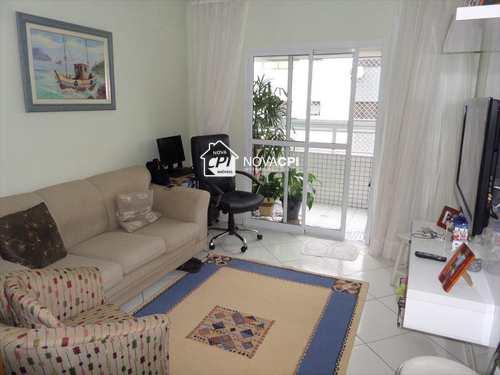 Apartamento, código AP3781 em Praia Grande, bairro Guilhermina