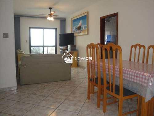 Apartamento, código AP3381 em Praia Grande, bairro Guilhermina