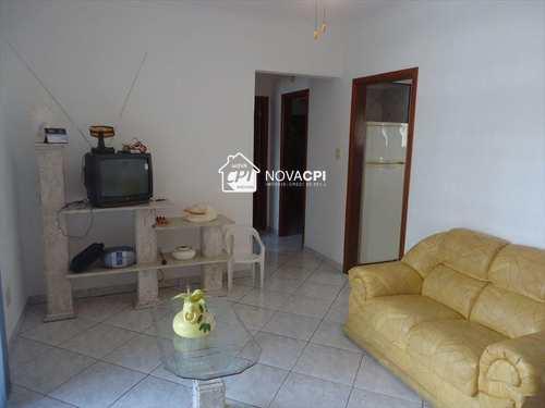 Apartamento, código AP3353 em Praia Grande, bairro Guilhermina