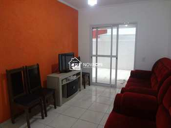Apartamento, código AP2959 em Praia Grande, bairro Canto do Forte