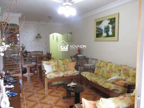 Apartamento, código AP2520 em Praia Grande, bairro Guilhermina