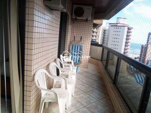 Apartamento, código AP2464 em Praia Grande, bairro Guilhermina
