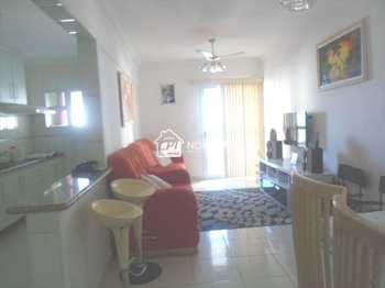 Apartamento, código AP2301 em Praia Grande, bairro Guilhermina
