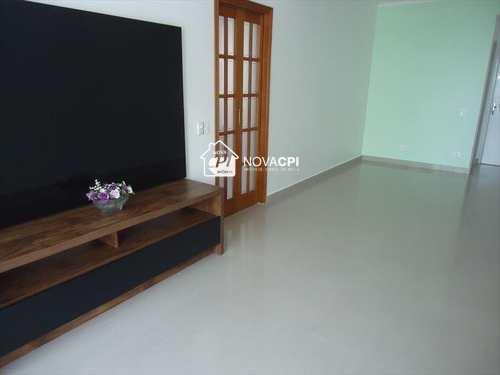 Apartamento, código AP1954 em Praia Grande, bairro Guilhermina