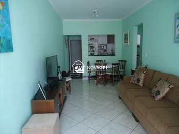 Apartamento, código AP1745 em Praia Grande, bairro Guilhermina