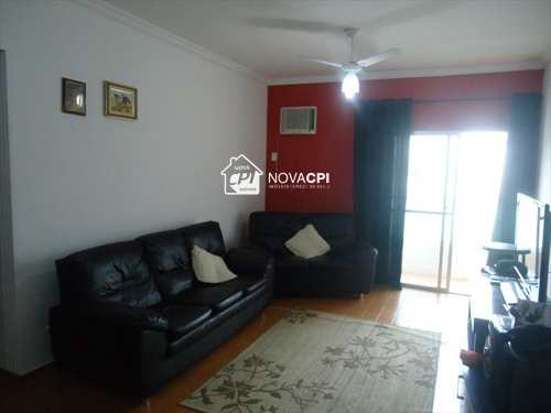 Apartamento, código AP1629 em Praia Grande, bairro Guilhermina