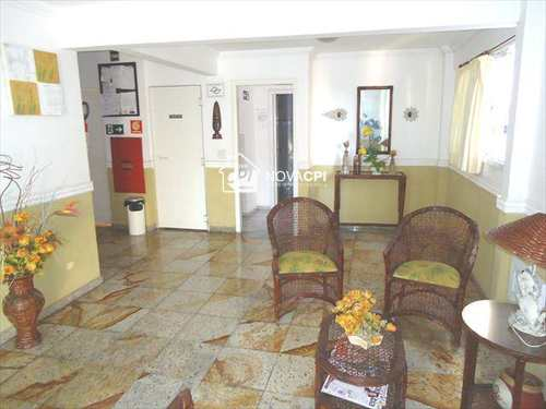 Apartamento, código AD0007 em Praia Grande, bairro Tupi