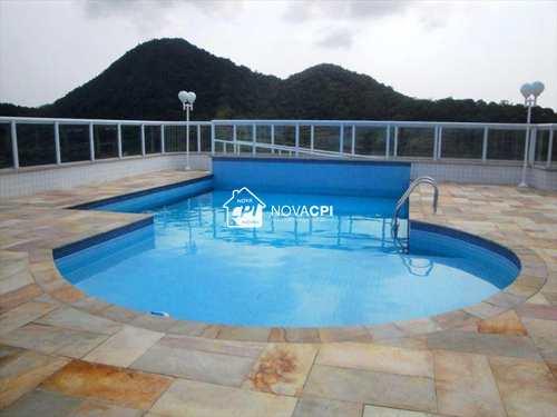 Apartamento, código AP4009 em Praia Grande, bairro Canto do Forte