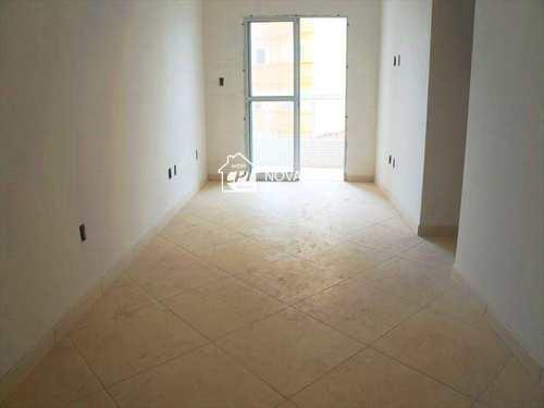 Apartamento, código AP4349 em Praia Grande, bairro Tupi