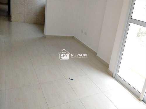 Apartamento, código AP4101 em Praia Grande, bairro Canto do Forte