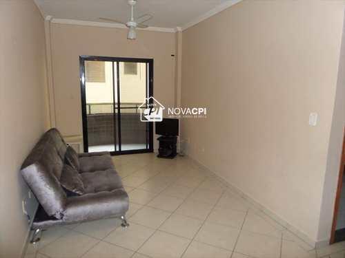 Apartamento, código AP3945 em Praia Grande, bairro Guilhermina