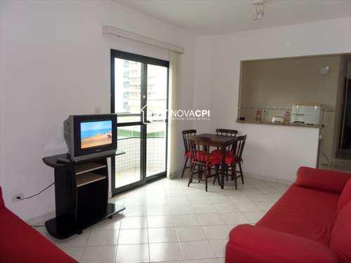 Apartamento, código AP3917 em Praia Grande, bairro Guilhermina