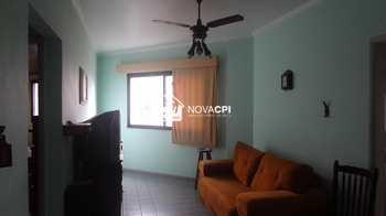 Apartamento, código AP3443 em Praia Grande, bairro Guilhermina