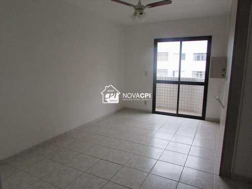 Apartamento, código AP3840 em Praia Grande, bairro Canto do Forte