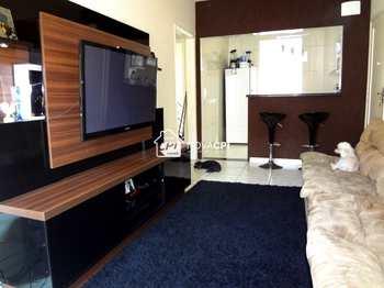Apartamento, código 0102405300 em Praia Grande, bairro Guilhermina