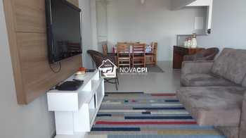 Apartamento, código 0102404700 em Praia Grande, bairro Guilhermina