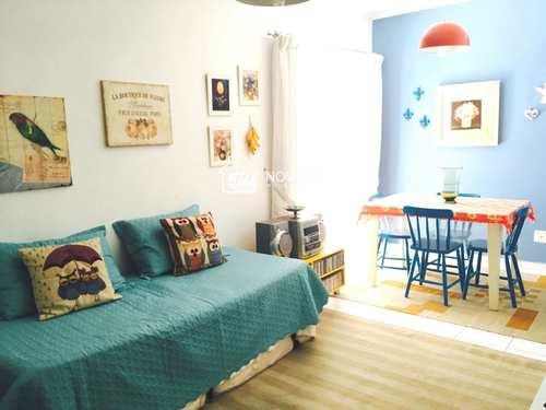 Apartamento, código 0101386501 em Praia Grande, bairro Boqueirão
