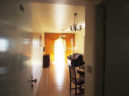 Apartamento, código 0102405204 em Praia Grande, bairro Guilhermina