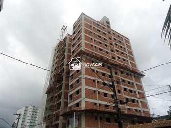 Apartamento, código 0102002601 em Praia Grande, bairro Aviação