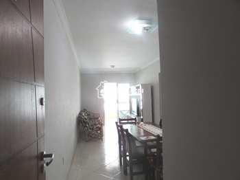 Apartamento, código 0102408104 em Praia Grande, bairro Aviação