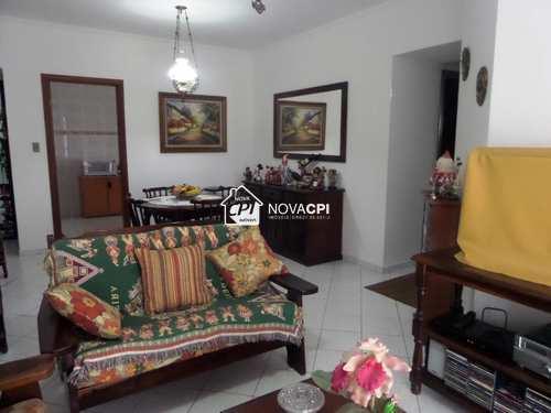 Apartamento, código 0102408401 em Praia Grande, bairro Guilhermina