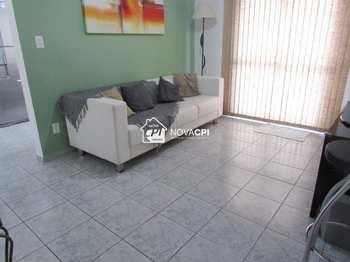 Apartamento, código 0101389604 em Praia Grande, bairro Boqueirão