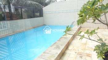 Apartamento, código 0101389700 em Praia Grande, bairro Tupi