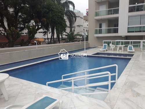 Apartamento, código 0101389800 em Praia Grande, bairro Boqueirão