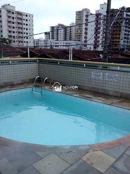 Apartamento, código 0102008100 em Praia Grande, bairro Tupi