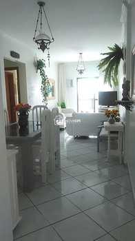 Apartamento, código 0102409800 em Praia Grande, bairro Guilhermina