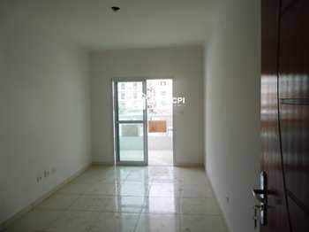 Apartamento, código 010206301 em Praia Grande, bairro Guilhermina