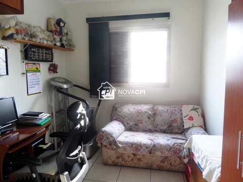 Apartamento, código 0102409901 em Praia Grande, bairro Boqueirão