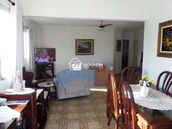 Apartamento, código 0102410001 em Praia Grande, bairro Guilhermina