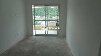 Apartamento, código 0102093100 em Praia Grande, bairro Canto do Forte