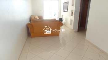 Apartamento, código 0102411300 em Praia Grande, bairro Aviação