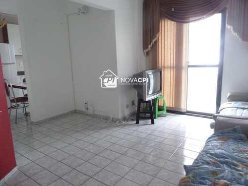 Apartamento, código 0102404301 em Praia Grande, bairro Guilhermina