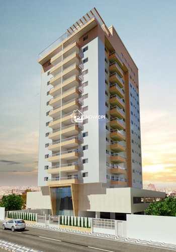 Apartamento, código 010205204 em Praia Grande, bairro Canto do Forte